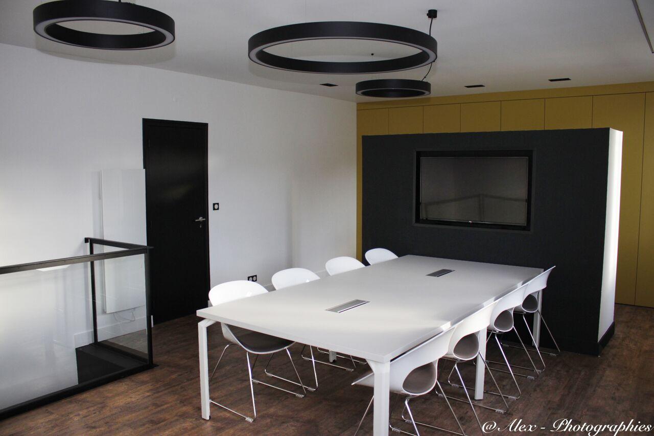 Abelya construction, maitre d'oeuvre, Agence Quimper